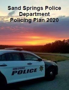 Policing Plan 2020